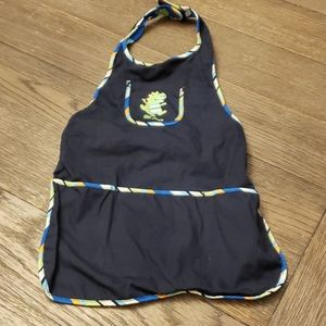 Unisex Children's Apron/art or cooking